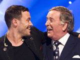 'Children In Need' peaks with 12m