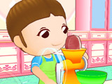 PETA criticizes 'Cooking Mama' games