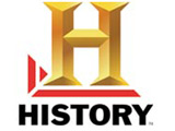 History Channel rebranded 'History'