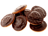 One in ten mistake Jaffa Cakes for fruit