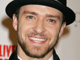 Timberlake becomes Beyoncé's dancer