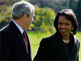 Condoleezza Rice 'loves' American Idol