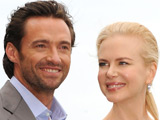 Jackman: 'My wife thinks Pitt is sexier'