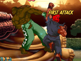 Capcom nearly axed 'Street Fighter HD'