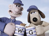 'Wallace & Gromit' comics land on iPhone