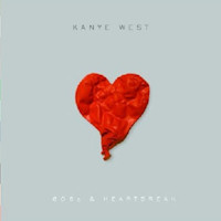 Kanye West: '808s & Heartbreak'