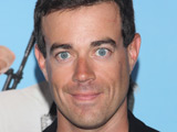 Carson Daly to become first-time dad