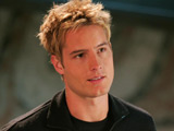 Justin Hartley ('Smallville')
