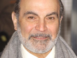 David Suchet wants Napoleon role