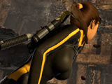 Lara Croft to receive makeover?