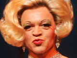 Norton lands drag role in West End show