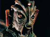Silurians to return to 'Doctor Who'