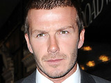 Beckham 'could have stopped war in Iraq'