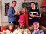 Camera fault ruins 'Royle Family' footage