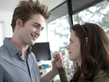 'Twilight' takes UK Christmas top spot