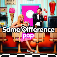 Same Difference: 'Pop'