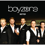 Boyzone: 'Better'