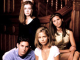 'Buffy' movie planned without Whedon