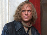 Paul Bettany 'wanted son to have sexy name'