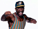 Mr Motivator to return to GMTV
