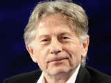 Polanski working on 'The Ghost' in cell