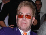 Elton John demands helipad for O2 gig