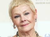 Judi Dench wins European Film Award
