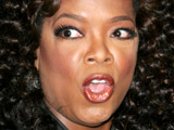 Winfrey 'sued for one trillion dollars'