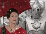 Cult Spy: The Deletion Of The Cybermen?