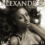 Alexandra Burke: 'Hallelujah'