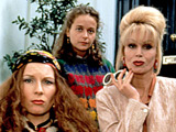 '3rd Rock' star in talks for US 'Ab Fab'