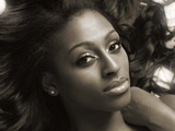 Alexandra Burke bags Christmas number one