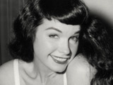 '50s icon Bettie Page dies, aged 85