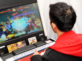 Tories cosy up to gaming industry