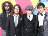 Fall Out Boy singer 'arrested in Hollywood'