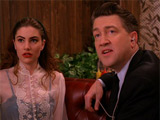 Classic Moment: Gordon woos Shelley ('Twin Peaks')