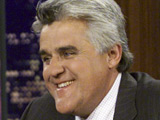 'Jersey Shore', Palin for 'Leno' return