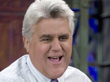 Jay Leno returning to 11.30pm on NBC?