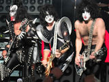 Kiss to record first album in 11 years