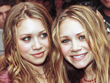 Olsen twins launch menswear range