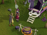 Jagex tackles 'Runescape' criminals