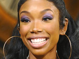 Brandy cast in ABC's 'This Little Piggy'