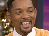 Will Smith: 'I want EastEnders cameo'