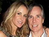 Tommy Hilfiger to wed in secret ceremony