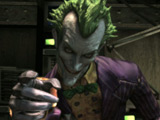 Eidos talks up 'Batman: Arkham Asylum'