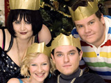 Xmas 'Gavin & Stacey' draws 6.8m