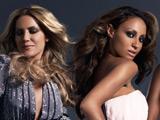 Amelle, Heidi 'quit band, not Keisha'