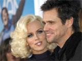 Carrey 'dances for McCarthy on webcam'