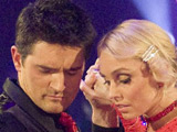 Tom Chambers wins 'Strictly'