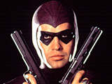 'Phantom' sequel to film down under
